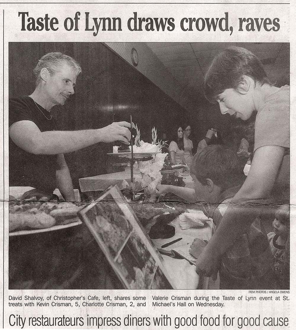 Taste of Lynn